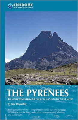 The Pyrenees By Reynolds, Kev